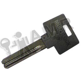 Cle: Multlock Classic PVC